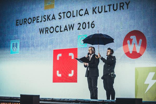 Europejska Stolica Kultury - Wrocław 2016, fot. Dunvael Photography