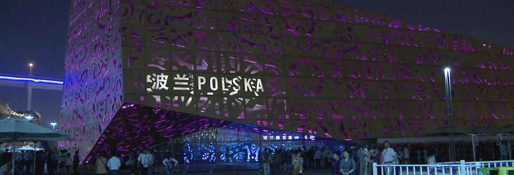 Polski Pawilon na EXPO 2010 w Szanghaju
